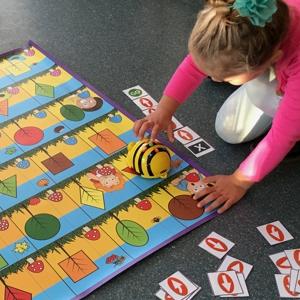 Bee-Bot matten