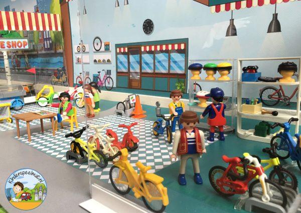 Ondergrond fietspaadjes, kinderspeelmat 5 b